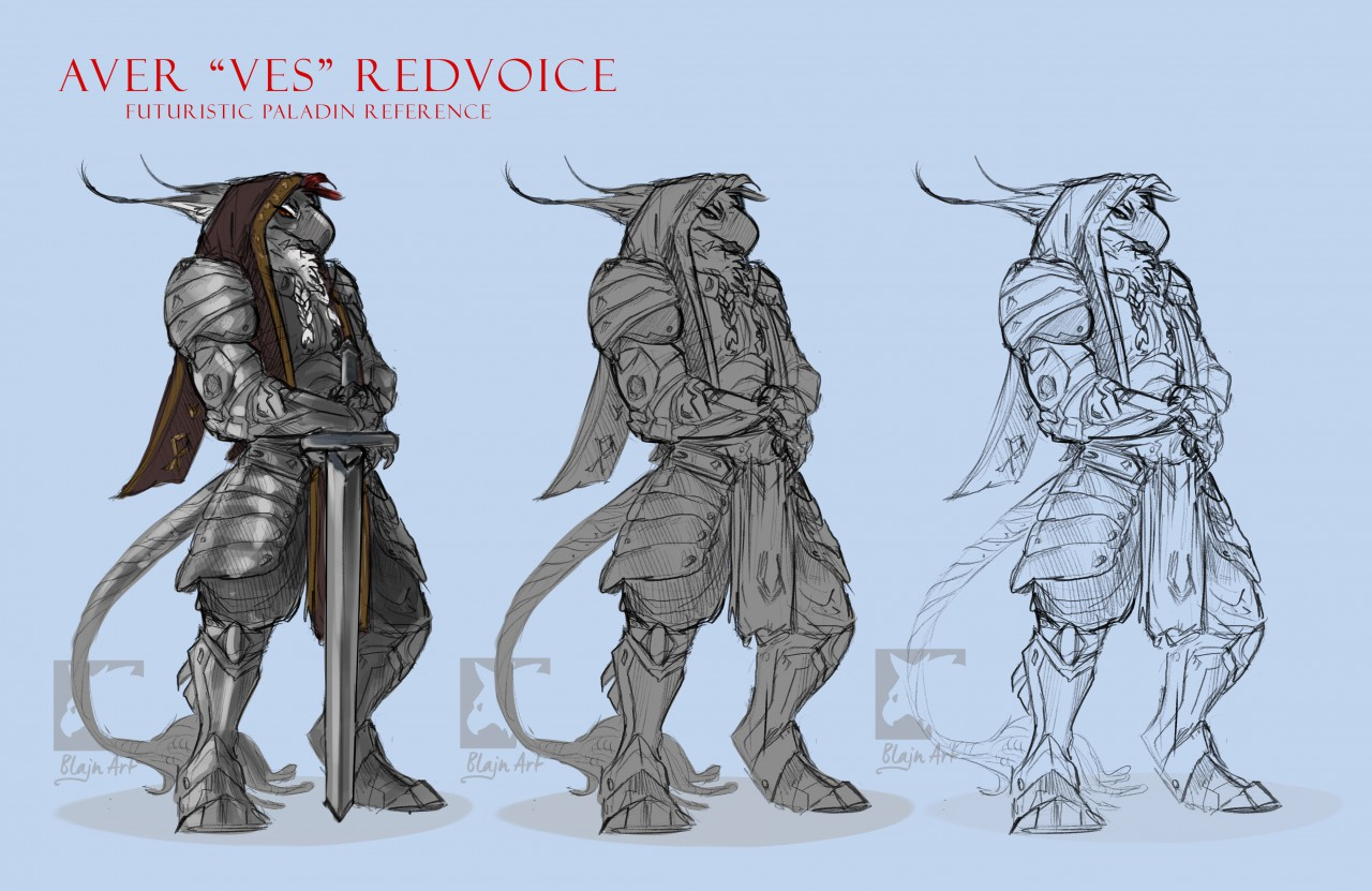 aver conceptart reference